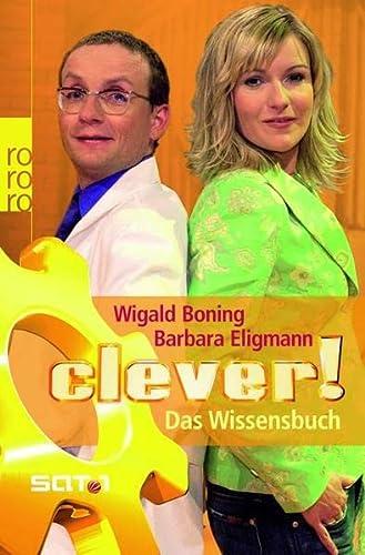 9783499621505: Clever! Das Das Wissensbuch