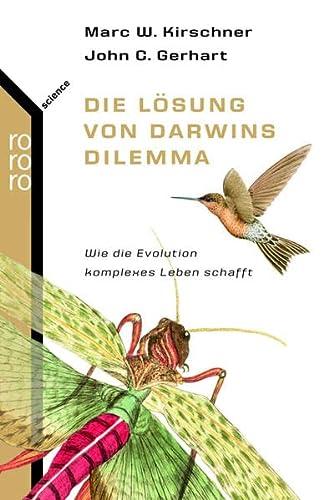 Die Lösung von Darwins Dilemma (3499622378) by Gerhart, John C.