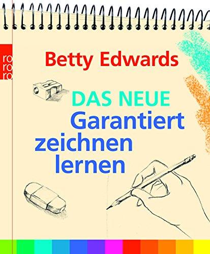 9783499622786: Das neue Garantiert zeichnen lernen