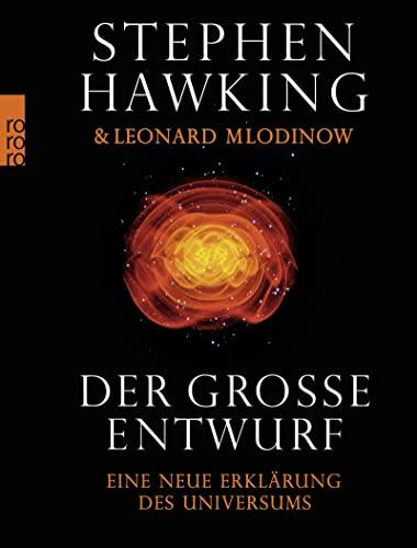 9783499623011: Der große Entwurf: Eine neue Erklärung des Universums