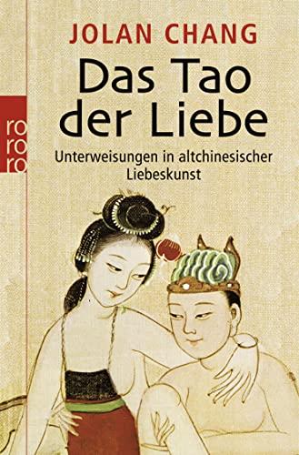 9783499625220: Das Tao der Liebe