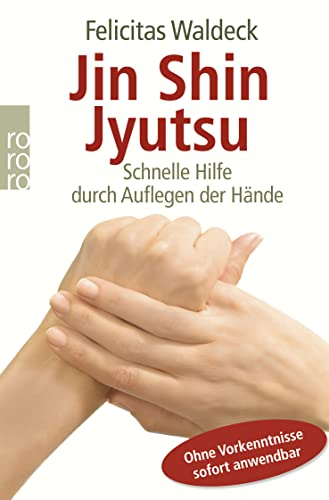 9783499625305: Jin Shin Jyutsu
