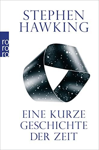 Eine kurze Geschichte der Zeit: Stephen Hawking