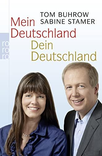 9783499626630: Mein Deutschland - Dein Deutschland