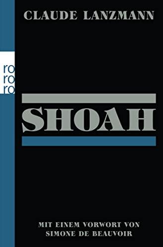 9783499627774: Shoah