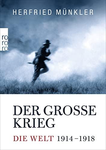 9783499627859: Der Große Krieg