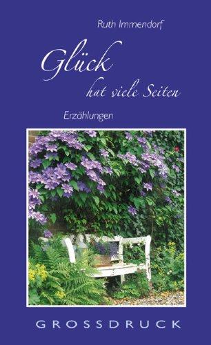 9783501014752: Glück hat viele Seiten: Erzählungen (Livre en allemand)