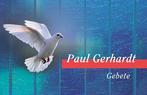 Gebete: Immerwährender Kalender: Paul Gerhardt