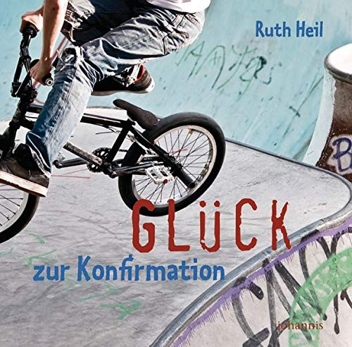 9783501521175: Gluck: zur Konfirmation