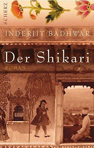 9783502100935: Der Shikari