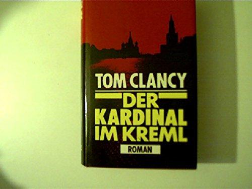 9783502101246: kardinalen i kreml