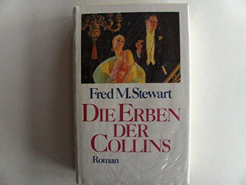9783502107132: Die Erben der Collins. Roman