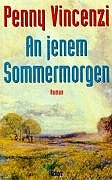 9783502107958: An jenem Sommermorgen. Roman