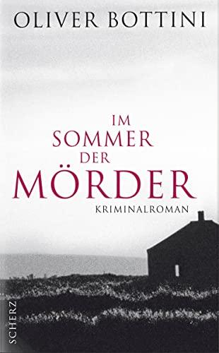 9783502110002: Im Sommer der Mörder