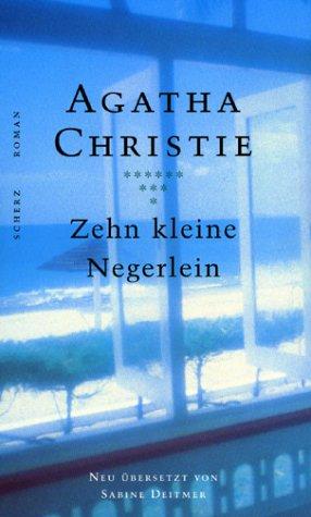 9783502111108: Zehn kleine Negerlein.