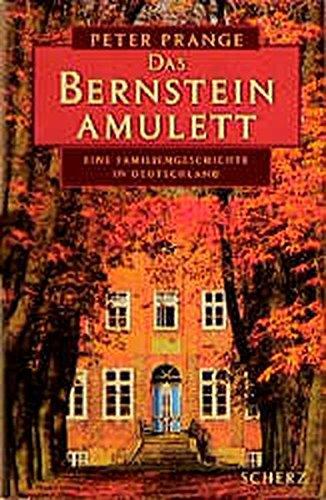 9783502115755: Das Bernstein-Amulett