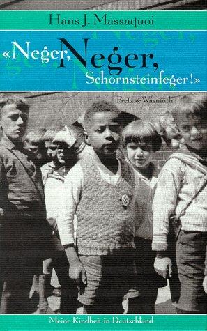 9783502119401: Neger, Neger, Schornsteinfeger