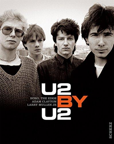 9783502150466: U2 by U2