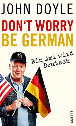 9783502151876: Don't worry, be German