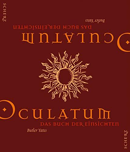 9783502158769: Oculatum. Das Buch der Einsichten