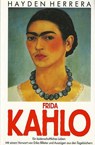 9783502183112: Frida Kahlo.