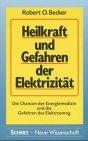 9783502190400: Heilkraft und Gefahren der Elektrizität. Die Chance der Energiemedizin und die Gefahren des Elektrosmog