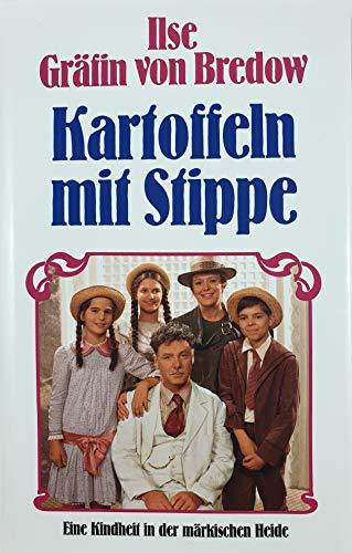 9783502190653: Kartoffeln mit Stippe. Eine Kindheit in der märkischen Heide