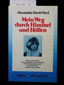 9783502191421: Mein Weg durch Himmel und Hollen