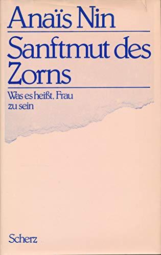 Sanftmut des Zorns. Vorträge, Seminare und Interviews: Hinz, Evelyn J.