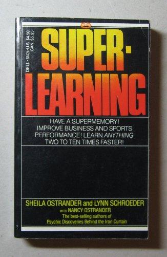 9783502195399: Leichter lernen ohne Stress - Superlearning. Die revolutionäre Losanow-Methode zur erfolgreichen Steigerung von Wissen, Konzentration und Gedächtnis durch müheloses Lernen