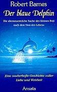 9783502201939: Der blaue Delphin.