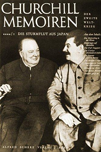 9783502270072: Die Sturmflut aus Japan: 1. Buch