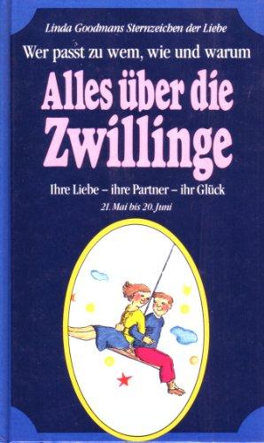 STERNZEICHEN DER LIEBE - Widder (3502350051) by Linda Goodman