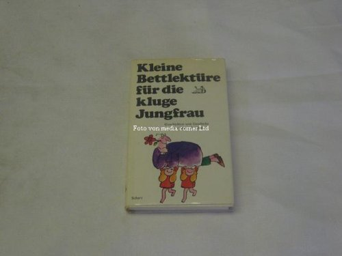 Allgemeine Kurzgeschichten Kleine Bettlektüre Für Den Grosszügigen Löwen Scherz Verlag!!!!!!!!!!!!!!!!!!!!