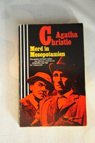 9783502505167: Mord in Mesopotamien