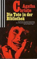 9783502506515: Die Tote in der Bibliothek. Mit Miss Marple