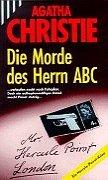 9783502507505: Die Morde des Herrn ABC. Mit Hercule Poirot