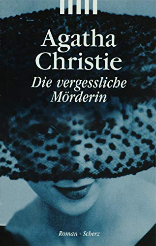 Vergessliche Morderin/Third Girl