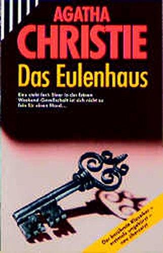 9783502510321: Das Eulenhaus