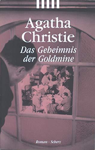 Das Geheimnis der Goldmine. (3502510822) by Christie, Agatha