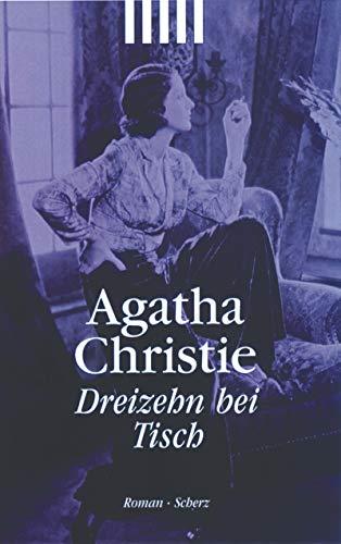 9783502512950: Dreizehn Bei Tisch (Fiction, Poetry & Drama)