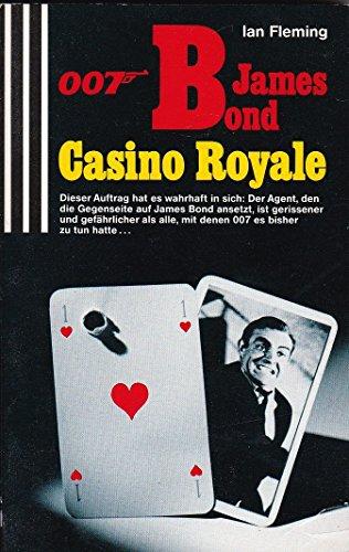 9783502514022: 007 James Bond - Casino Royale