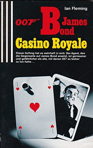 9783502514022: 007 James Bond - Casino Royale