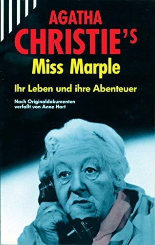 9783502514473: Agatha Christie's Miss Marple. Ihr Leben und ihre Abenteuer.