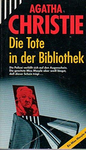 9783502514688: Die Tote in der Bibliothek