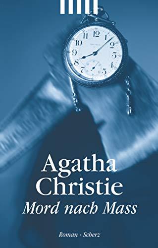 Mord nach Ma?.: Christie, Agatha