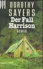 9783502515906: Der Fall Harrison