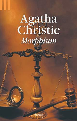 Morphium: Agatha Christie