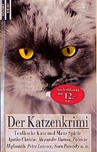 9783502517184: Der Katzenkrimi