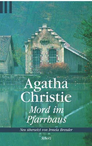Mord im Pfarrhaus. (3502517886) by Christie, Agatha